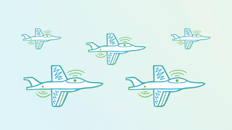 防衛/航空・宇宙
