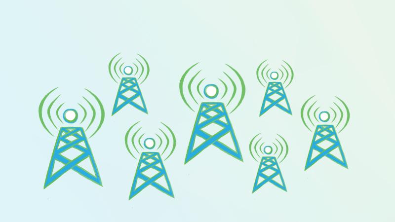 Telecom/Networking